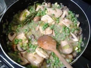 vegan or vegetarian lancashire hotpot